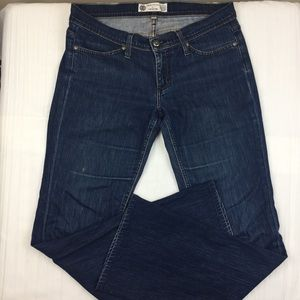 Habitual for ToryBirch by TRB Boot Cut Jeans Sz 29